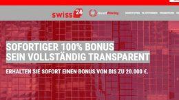 Swiss24 betrug