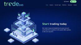 Trade245 Bewertung