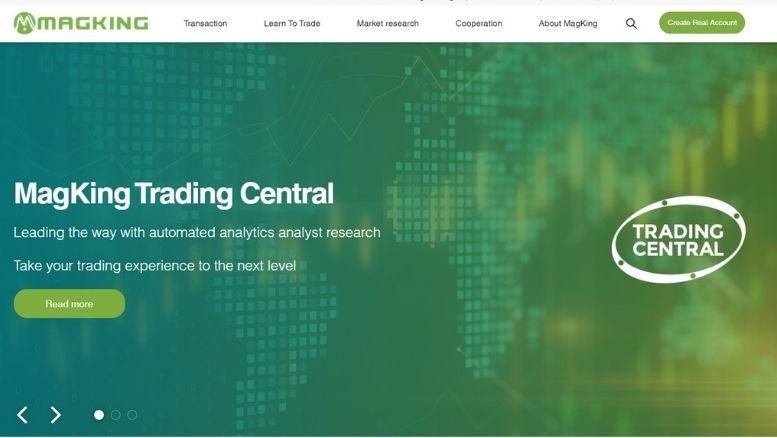 zcforex.com ist ein Betrugsunternehmen